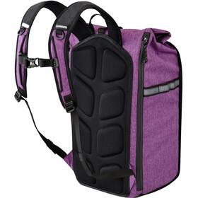 Shimano Tokyo Ryggsäck 17 L violett